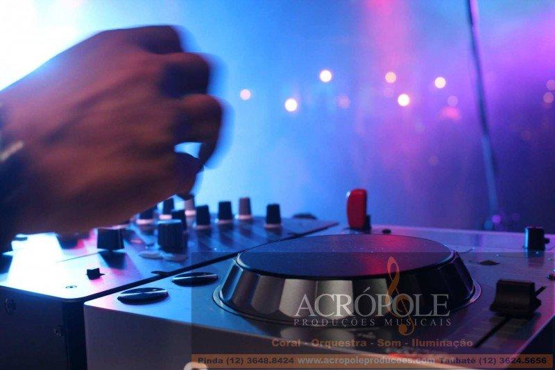 Acropole Produções Musicais